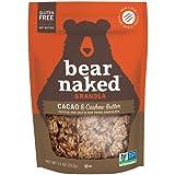 Bear Naked Granola (Cacao + Cashew Butter, 11-Ounce Bag)