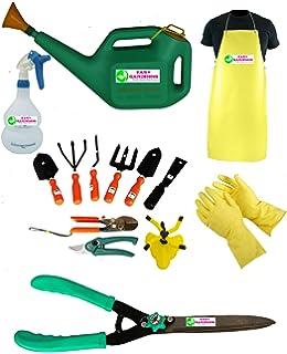 Agricart Garden Tool Kit Amazonin Garden Outdoors