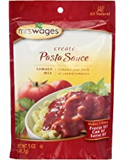 Mrs. Wages Pasta Pouches