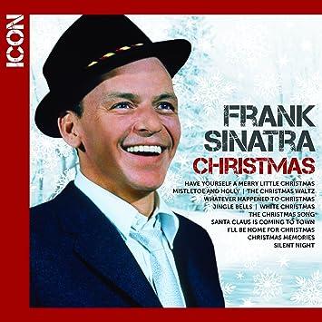 Frank Sinatra Christmas.Icon Christmas