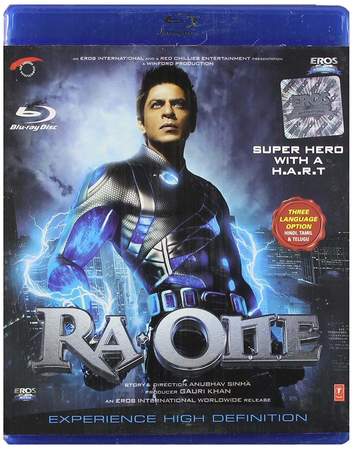 free download english subtitles for ra one