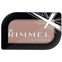 Rimmel London Magnif'Eyes Mono Eyeshadow, Millionaire