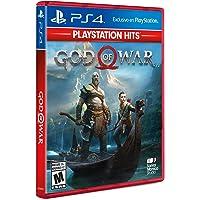 God of War - Hits -  Standard Edition - PlayStation 4
