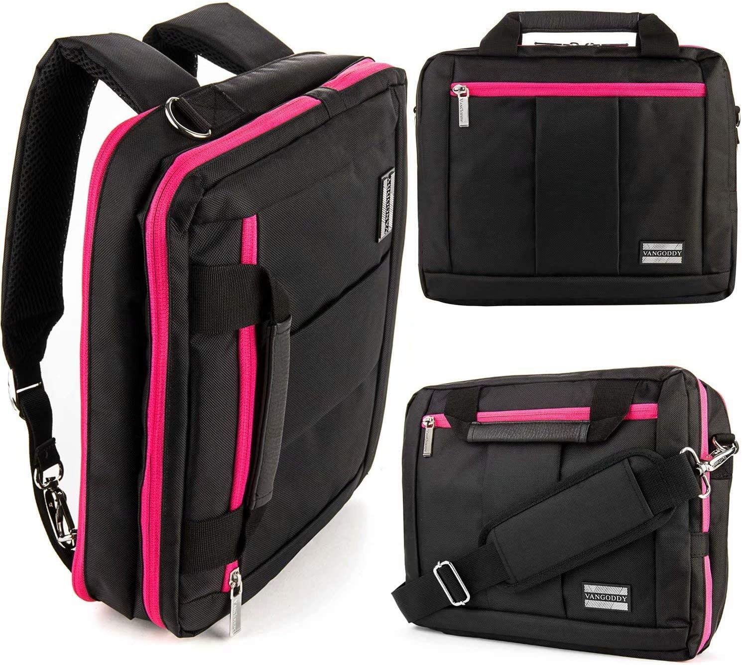 11 12 inch Laptop Case Bag for Surface Pro X 7 2019 MacBook A1534 A1465 A1370