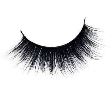 dc442d36999 Amazon.com : Muse Silk Eyelash | Dollhouse Lashes : Beauty