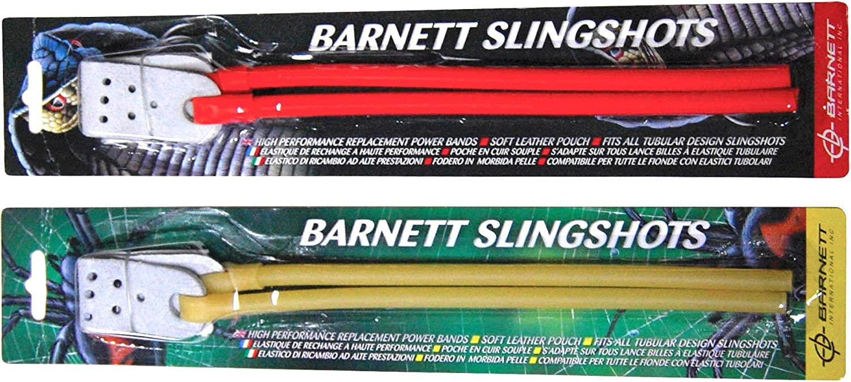 Barnett Slingshot Puissance Bande Remplacement Élastique catapulte