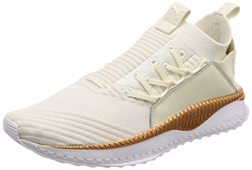 53973307182c5b Puma Women s Tsugijun Whisper White-Rose Gold Sneakers-4 UK India (37