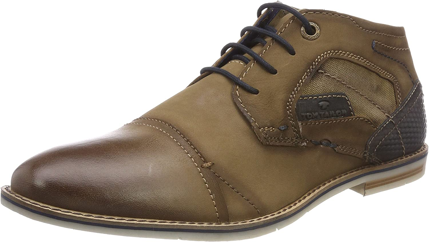 TOM TAILOR 4889006 - Botines Hombre