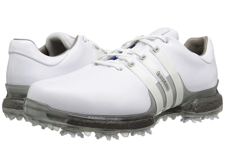 [アディダス adidas Golf] メンズ シューズ スニーカー Tour360 2.0 [並行輸入品] B07DTJRVKK