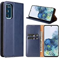 GoshukunTech Case for Samsung Galaxy A52,for Samsung Galaxy A52 5G Wallet Case[6.5 inch] Magnetic Wallet Case Leather…