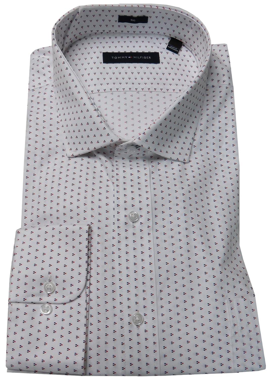 f349a413 Royal Blue Dress Shirt White Collar - DREAMWORKS