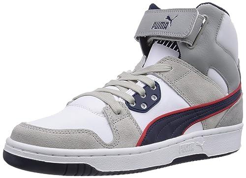 scarpe puma da basket