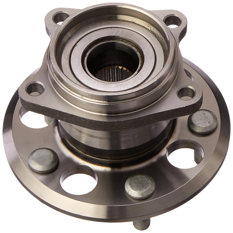 WJB WA512338 - Rear Wheel Hub Bearing Assembly - Cross Reference: Timken HA594505/Moog 512338