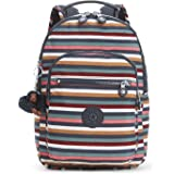 Kipling 书包 CLAS Seoul S Multi Stripes 34 cm