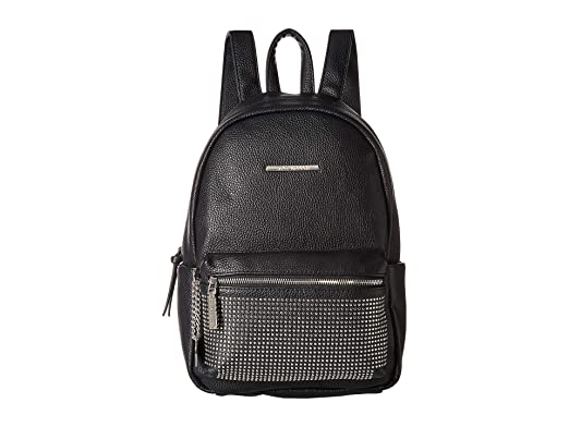 728558e921 Amazon.com | Steve Madden Women's Bmona Backpack Black One Size ...