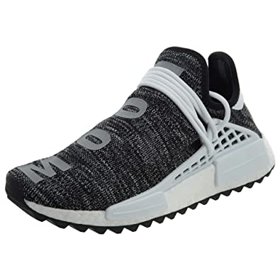 b646ac5c6f464 adidas Originals Men s Pw Human Race NMD Trail Shoe Hiking 7 Core Black  White 7 M US Core Black Footwear White Foot  Buy Online at Low Prices in  India ...