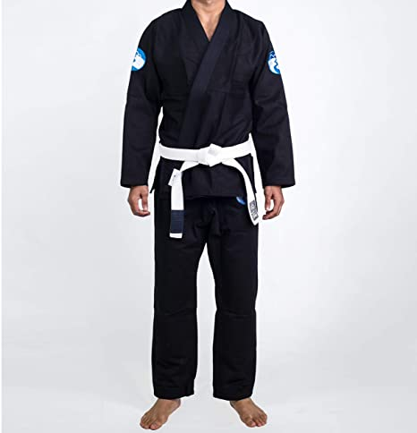 8e9a0260b3b1d Buy Fluvium Flow Series  (Brazilian Jiu Jitsu) BJJ Gi Online at Low Prices  in India - Amazon.in