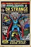 Trends International Dr. Strange-Marvel Premiere #3