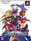 ラ・ピュセル†ラグナロック(限定版: 設定資料集 & サウンドトラックCD同梱) - PSP
