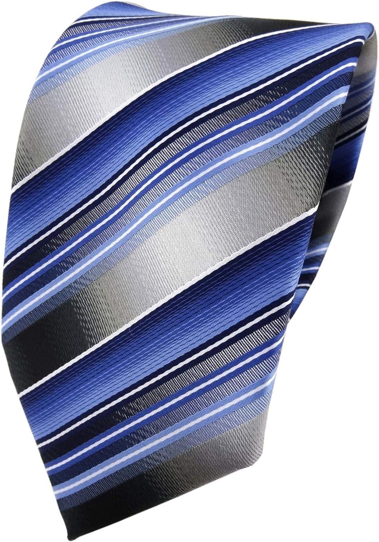 TigerTie Bella gewebtes Designer Raso di seta fazzoletto da taschino in tinta unita Uni/ /Panno 100/% seta