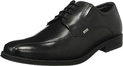 TALLA 43 EU Ancho. Bugatti T55071 Zapatos derby, Hombre