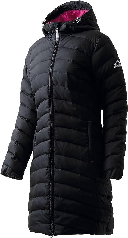 Manteau Manteau Noir tembisa McKinley d'hiver Womens Duvet MjqSGpLUzV