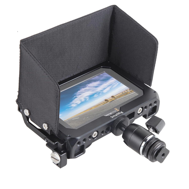 SMALLRIG Monitor Cage per Blackmagic Video Assist 7-1830