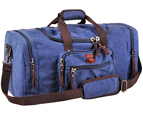 706ac6c490733c Image Unavailable. Image not available for. Color: Dream Hunter Canvas/ Weekender/Travel/Duffel Bag ...