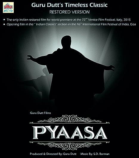 Pyaasa book full movie hindi download