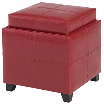 Astounding Amazon Com Whi 402 772Rd Storage Cube With Reversible Tray Gamerscity Chair Design For Home Gamerscityorg