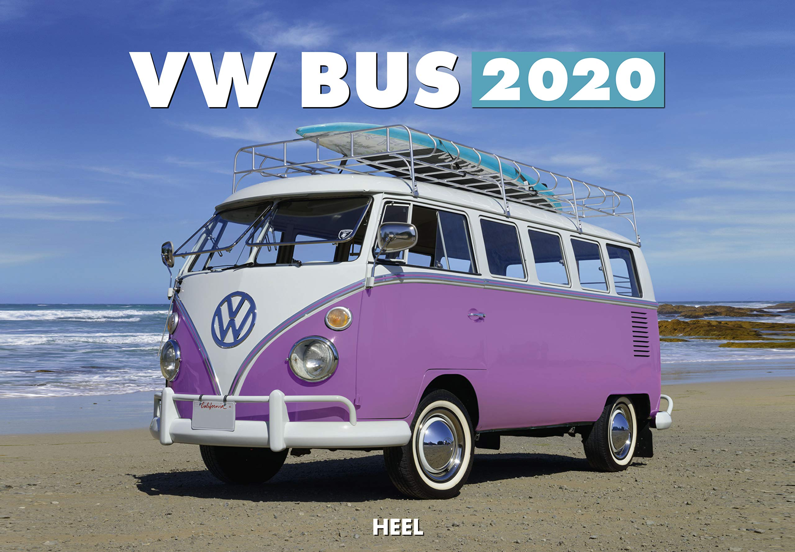 2020 VW Bulli Review and Release date