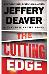 The Cutting Edge (A Lincoln Rhyme Novel Book 15) Kindle Edition