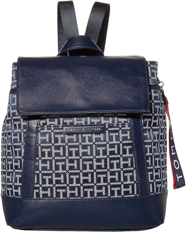 Tommy Hilfiger Lottie Jacquard Backpack