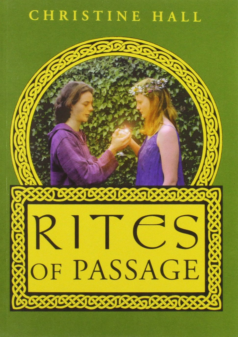 Download Rites of Passage ebook