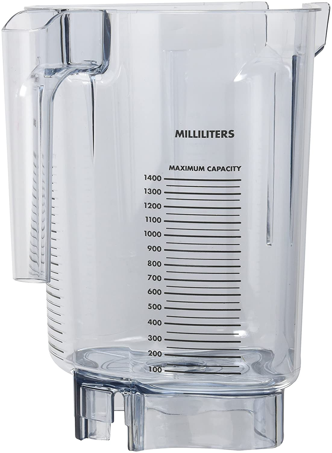 Blending Station and Drink Machine for Quiet One Vitamix 16016 48-oz Advance Container Container Only
