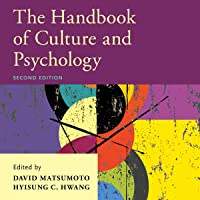 The Handbook of Culture and Psychology, 2nd Edition