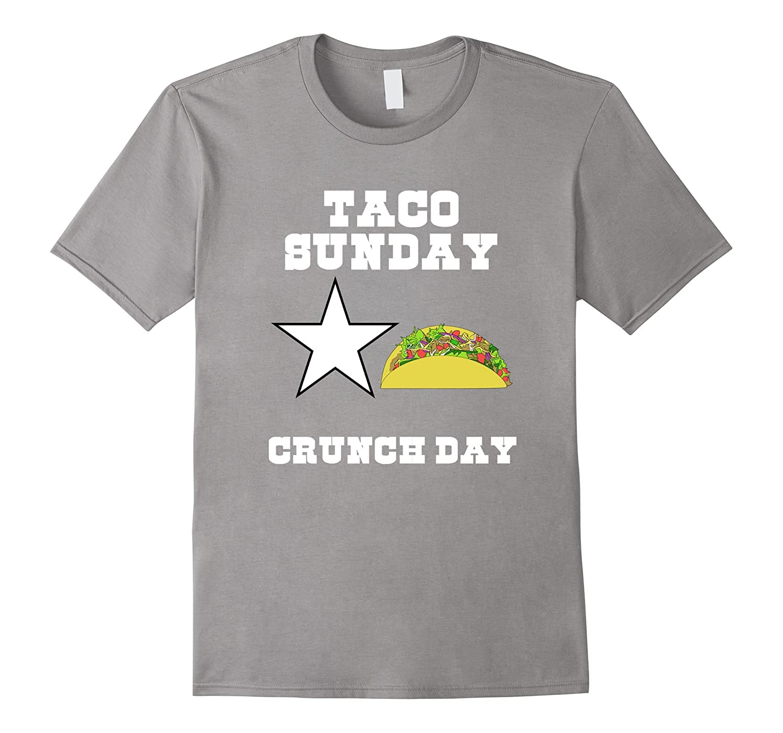 Taco Sunday Cowboy T-Shirt