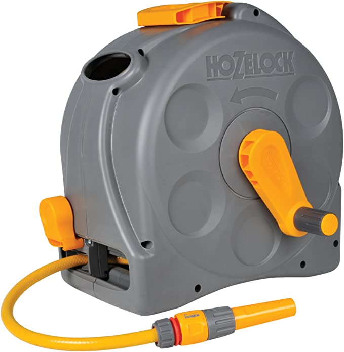 Hozelock Starter Hose Set 25m