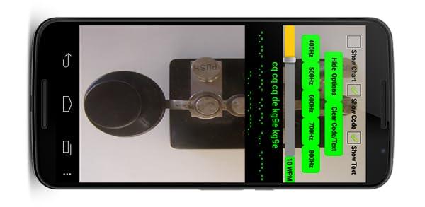 2 Amateur Ham Radio CW Morse Code Practice Oscillators
