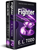 The Fighter: with Bonus Book Stars on Fire (Doctor 4)