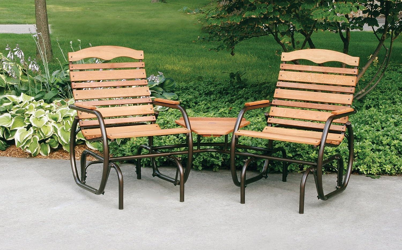Amazon.com: Jack Post CG-05Z - Columpio para jardín: Jardín ...