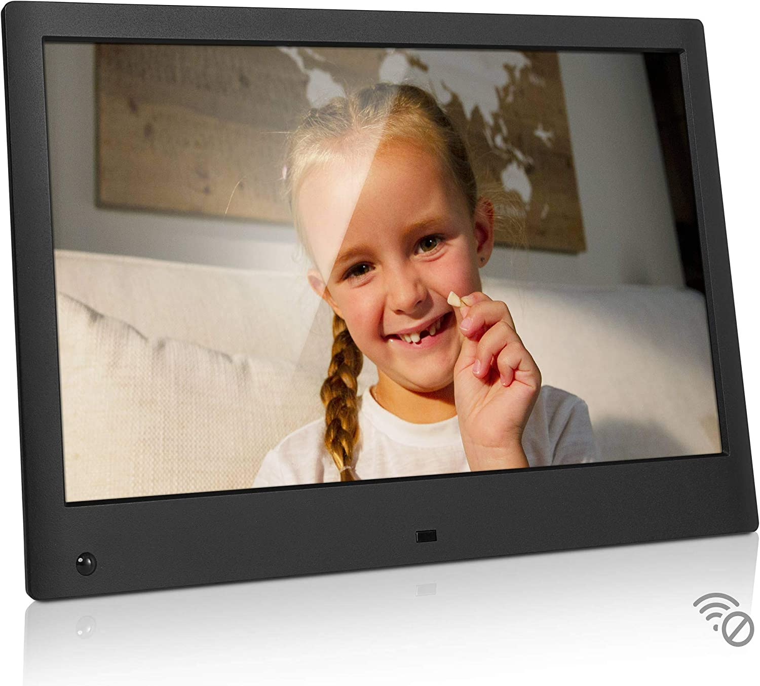 NIX Advance 13 Inch USB Digital Photo Frame