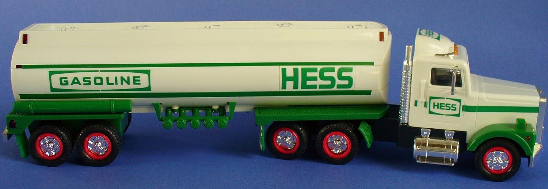 Hess Toy Tanker Truck - 1990