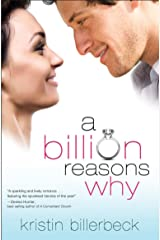 A Billion Reasons Why Kindle Edition
