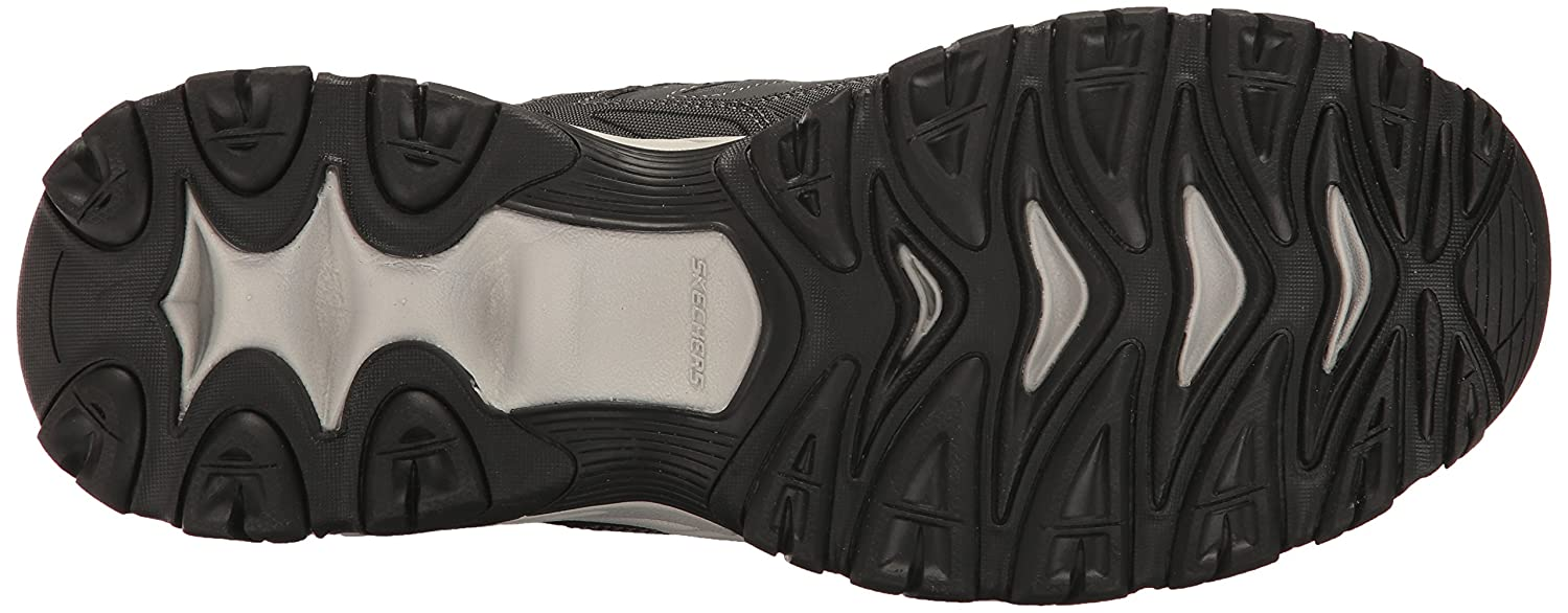Skechers-Afterburn-Memory-Foam-M-Fit-Men-039-s-Sport-After-Burn-Sneakers-Shoes thumbnail 44