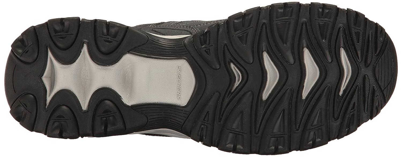 Skechers-Afterburn-Memory-Foam-M-fit-Men-039-s-Sport-After-Burn-Baskets-Chaussures miniature 44