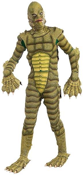Forum Novelties Men's Universal Monsters Creature Costume Mask
