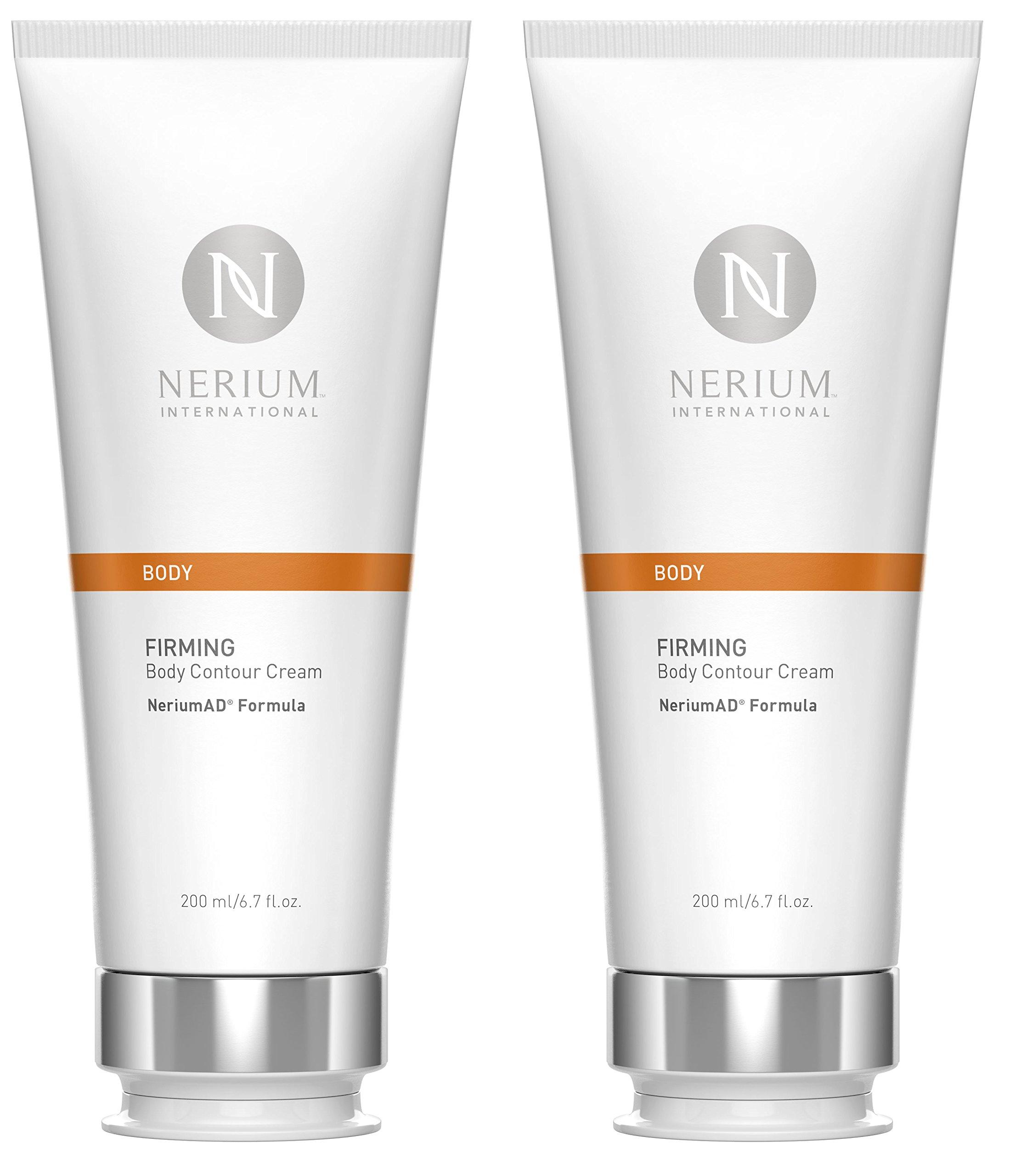 Nerium Firming Body Contour Cream (2 Pack)