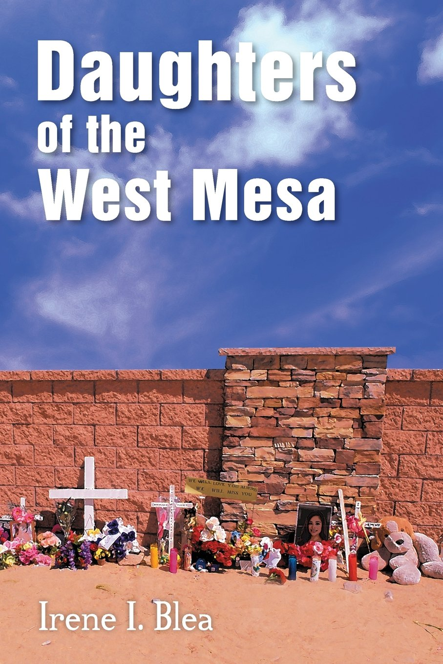 Read Online Daughters of the West Mesa pdf epub