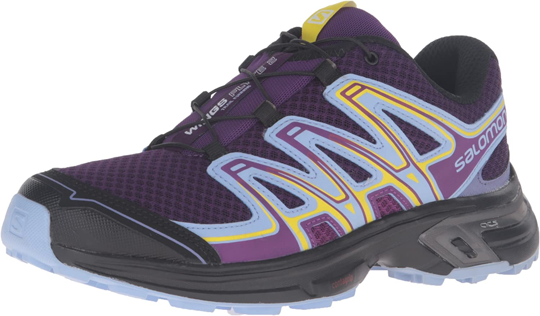Salomon Women s Wings Flyte 2 W Trail Running Shoe
